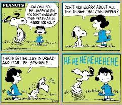peanuts twitter