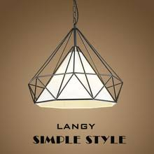 Cage Light Pendant Popular Cage Light Pendant Buy Cheap Cage Light Pendant Lots From