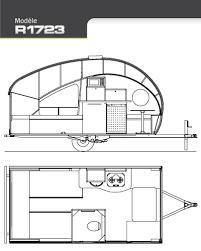Small Rv Floor Plans Starling Travel 2013 June