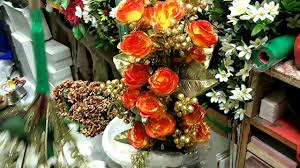 flower wholesale artificial flowers wholesale market fancy flowers plastic