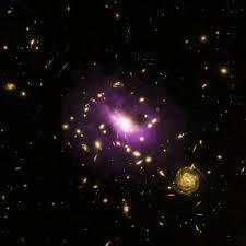 chandra helps confirm evidence of jet in milky way u0027s black hole nasa
