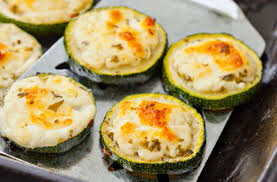 cuisin courgette grilled courgettes with feta recipe goodtoknow
