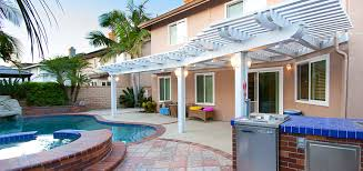 Lattice Patio Cover Design by Elitewood Lattice Patio Covers Orange County Patio Warehouse