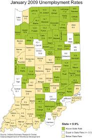 Shelby County Zip Code Map by Www Stats Indiana Edu Maptools Maps Thematic Laus
