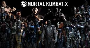 mortal kombat xl komplete roster wallpaper by yoink13 on deviantart