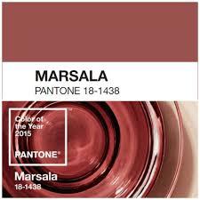 elle sees beauty blogger in atlanta marsala makeup for every season