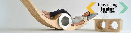 Furniture For Small Spaces Transforming Furniture Inhabitat Green Design Innovation