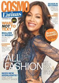 highlights for latina hair what zoe saldana plans to teach her children huffpost