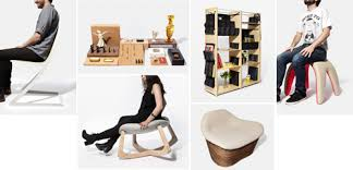 selected furniture booths guide pratt institute news industrial design students collaborate