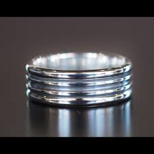 avery wedding bands avery other jamesavery sterling silver mens unity wedding