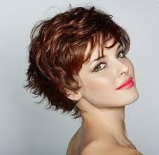 Kurze Haarfrisuren Damen by Kurzhaarfrisuren Damen Aktuelle Haarschnitte Für 2015 16