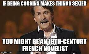 Redneck Cousin Meme - image tagged in jeff foxworthy you might be a redneck imgflip