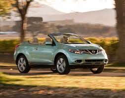 nissan pathfinder vs murano 2013 nissan murano crosscabriolet overview cargurus