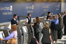 why united airlines employees might be happier this month
