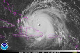 hurricane irma update british virgin islands were u201cseverely