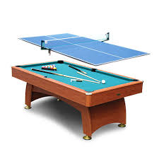 ping pong table cost sportcraft cisco 2 in 1 multi game table walmart com