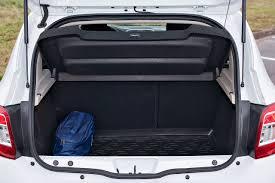 renault logan trunk тест драйв new renault sandero 1 2 оправдана ли замена журнал
