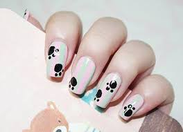 16 best nail art inspiration wild life images on pinterest