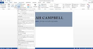etsy entrepreneur part ii how to make templates in microsoft word