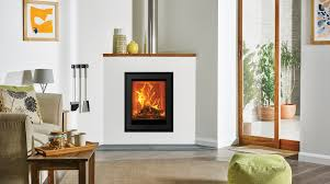 elise edge wood burning inset fires u0026 multi fuel inset fires stovax