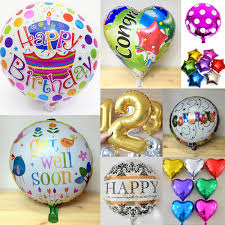 helium birthday balloons birthday balloon wedding balloons party balloons balloon