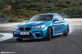 first generation bmw m2 production 2015 2020