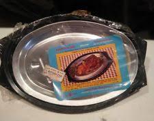 sizzle plates nordic ware platter ebay