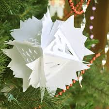 diy christmas ornaments with free printable pdf pattern
