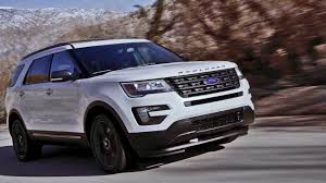 Ford Explorer Old - 25 of the most powerful ford models ever made