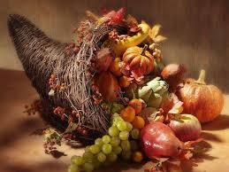 33 best cornucopias images on thanksgiving