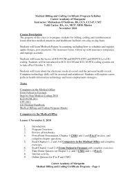 billing resume exles billing specialist resume objective billing and
