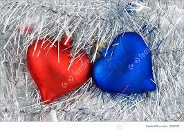 holidays and blue ornaments stock photo i1955376
