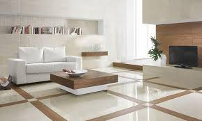 mixing marble wood elements