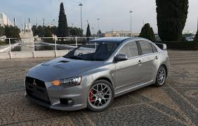 mitsubishi lancer evolution 2012 8 pictures of mitsubishi