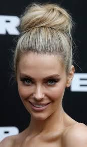 best 25 high bun hairstyles ideas only on pinterest messy bun