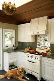 Mirror Backsplash In Kitchen Kitchen Style How To Redecorating Your Eclectic Kitchen Sinks
