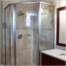 Shower Doors Maryland Frameless Shower Doors Maryland Comfortable Semi Frameless