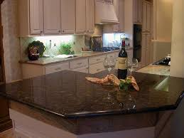 brown granite countertops with white cabinets tan brown granite countertops pictures cost pros and cons