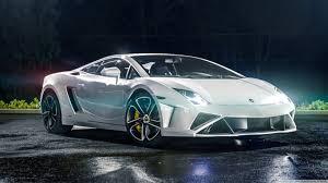 Lamborghini Gallardo White - white lamborghini gallardo uhd desktop wallpaper for ultra hd