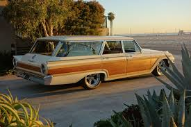 ford galaxie country squire wagon ford galaxie ford and