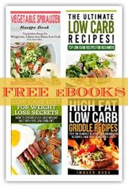 low carb diet foods list skinny on low carb