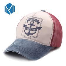 cap designer miya mona new designer baseball cap holes snapback caps summer hat