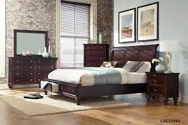 Elegant Bedroom Furniture Halifax Solitare Luxury Solid Wood Bedroom Set King On Line Only