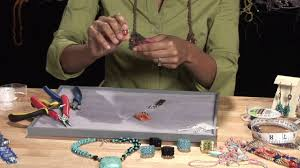beading projects how to make beaded ornaments