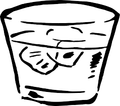 drink svg ice cube clipart