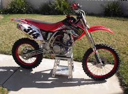 honda 150 motocross bike crf150r as play bike pictures crf150 r expert thumpertalk