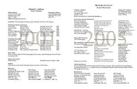 Event Planning Resume Examples by Event Planner Resume Sample Event Planner Resume Sample