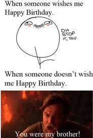 Wars Happy Birthday Quotes 126 Best Rude Birthday Wishes Images On Pinterest Cards