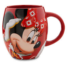minnie mouse mug disney cruise britchick u0027s disney