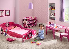 Walmart Toddler Bed Bedroom Cute Minnie Mouse Canopy Bed For Teenage Bedroom